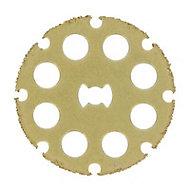 Dremel SpeedClic Cutting disc (Dia)38mm