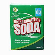 Dri-pak Clean & natural Bicarbonate of soda, 500g