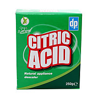 Dri-pak Clean & natural Citric acid, 250g