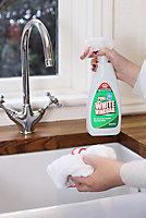 Dri-pak Clean & natural White vinegar, 500ml