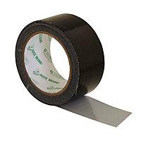 Duck Black Tape (L)25m (W)50mm