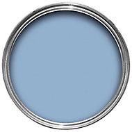 Dulux Blue babe Matt Emulsion paint 2.5L