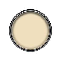 Dulux Buttermilk Matt Emulsion paint, 5L