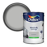 Dulux Chic shadow Silk Emulsion paint, 5L