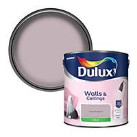 Dulux Dusted fondant Silk Emulsion paint, 2.5L