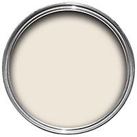 Dulux Easycare Bathroom Almond white Soft sheen Emulsion paint 2.5L