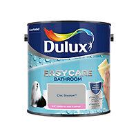 Dulux Easycare Bathroom Chic shadow Soft sheen Emulsion paint, 2.5L