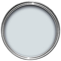 Dulux Easycare Bathroom Frosted steel Soft sheen Emulsion paint 2.5L