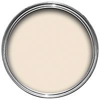 Dulux Easycare Bathroom Natural calico Soft sheen Emulsion paint, 2.5L