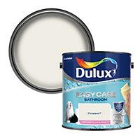 Dulux Easycare Bathroom Timeless Soft sheen Emulsion paint, 2.5L