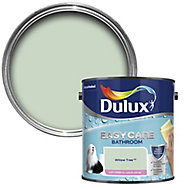 Dulux Easycare Bathroom Willow tree Soft sheen Emulsion paint 2.5L