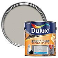 Dulux Easycare Chic shadow Matt Emulsion paint, 2.5L
