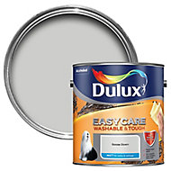 Dulux Easycare Goose down Matt Emulsion paint, 2.5L