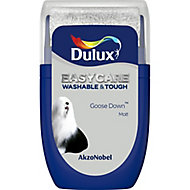 Dulux Easycare Goose down Matt Emulsion paint 30ml Tester pot