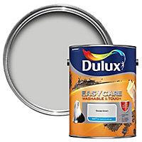 Dulux Easycare Goose down Matt Emulsion paint, 5L