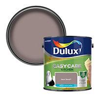 Dulux Easycare Kitchen Heart wood Matt Emulsion paint, 2.5L