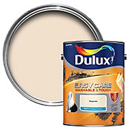 Dulux Easycare Magnolia Matt Emulsion paint 5L