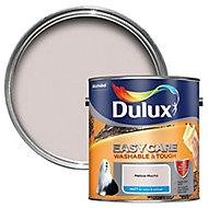Dulux Easycare Mellow mocha Matt Emulsion paint 2.5L