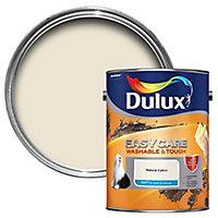 Dulux Easycare Natural calico Matt Emulsion paint, 5L