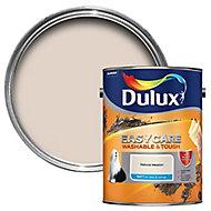 Dulux Easycare Natural hessian Matt Emulsion paint, 5L