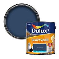 Dulux Easycare Sapphire salute Matt Emulsion paint 2.5L