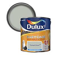 Dulux Easycare Tranquil dawn Matt Emulsion paint, 2.5L