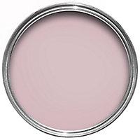 Dulux Easycare Washable & tough Blush pink Matt Emulsion paint, 2.5L
