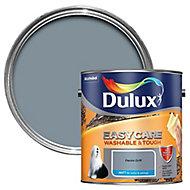 Dulux Easycare Washable & tough Denim drift Matt Emulsion paint 2.5L