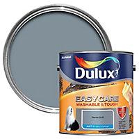 Dulux Easycare Washable & tough Denim drift Matt Emulsion paint, 2.5L