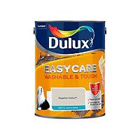 Dulux Easycare Washable & tough Egyptian cotton Matt Emulsion paint, 5L