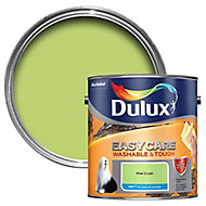 Dulux Easycare Washable & tough Kiwi crush Matt Emulsion paint 2.5L