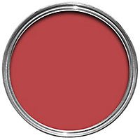 Dulux Easycare Washable & tough Pepper red Matt Emulsion paint 2.5L