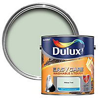 Dulux Easycare Willow tree Matt Emulsion paint, 2.5L