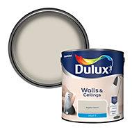 Dulux Egyptian cotton Matt Emulsion paint 2.5L