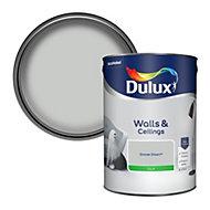 Dulux Goose down Silk Emulsion paint, 5L