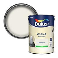 Dulux Luxurious Timeless Silk Emulsion paint, 5L