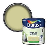 Dulux Melon sorbet Silk Emulsion paint, 2.5L