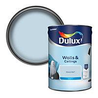Dulux Mineral mist Matt Emulsion paint, 5L
