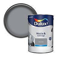 Dulux Natural slate Matt Emulsion paint, 5L