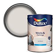 Dulux Neutrals Just walnut Matt Emulsion paint 5L