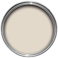 Dulux Once Natural calico Matt Emulsion paint 5L