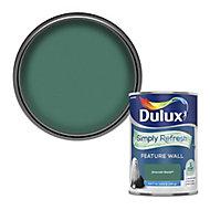 Dulux One coat Emerald glade Matt 1.25L