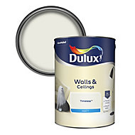 Dulux Timeless Matt Emulsion paint, 5L