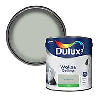 Dulux Tranquil dawn Silk Emulsion paint, 2.5L