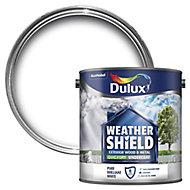 dulux prekyba weathershield dažų sistema)