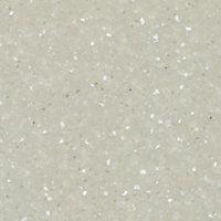 Earthstone Pastel grey Acrylic Splashback, (H)450mm (T)6mm