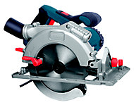 Erbauer 1400W 220-240V 165mm Corded Circular saw ECS1400