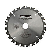Erbauer 24T Circular saw blade (Dia)150mm