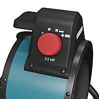 Erbauer 2500W Electric workshop heater