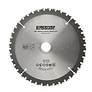 Erbauer 40T Circular saw blade (Dia)160mm